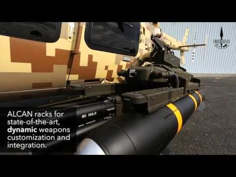 BBM 407 GT helicopter Bell 407 variant - YouTube