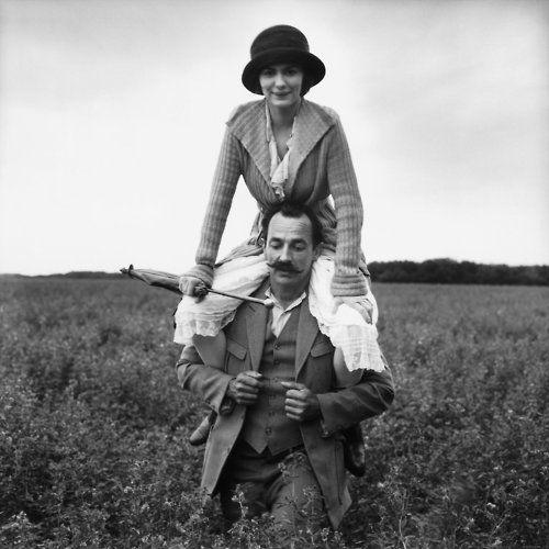 A Very Long Engagement // dir. Jean-Pierre Jeunet