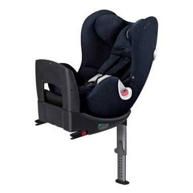 Autosedačka Cybex Sirona Plus - Midnight Blue 2018