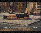 P90x videos for abs