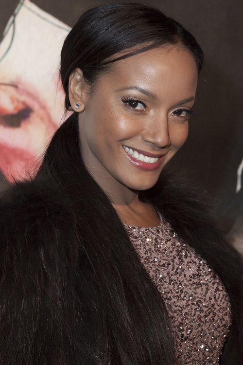1000 ideas about black ponytail hairstyles on pinterest