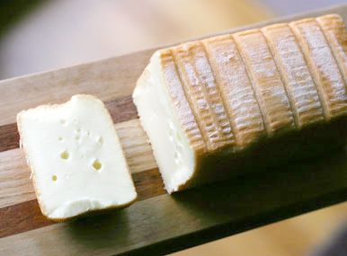 homemade limburger cheese