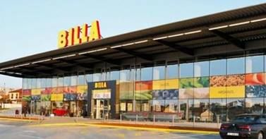Billa is Austrian supermarket chain owned by Germany's REWE Group. Billa operates in nine countries in Europe with more than 1000 stores. In 2012 they had 18,400 employees. Billa business in Croatia since 1999 with more than 50 stores.