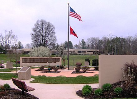Oak Ridge, Tennessee - Wikipedia