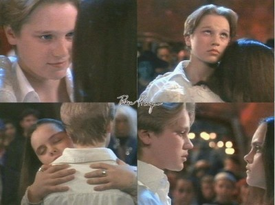 Casper (1995)- Can I keep you? favorite part of the movie. Devon Sawa *swoon*