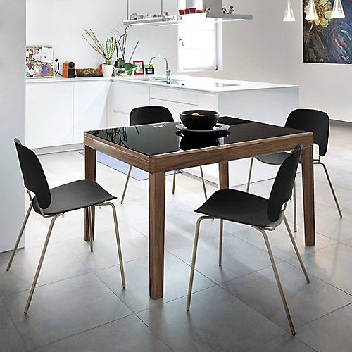 Traffic Stacking Chair Set of 4 by Domitalia at Lumens.com