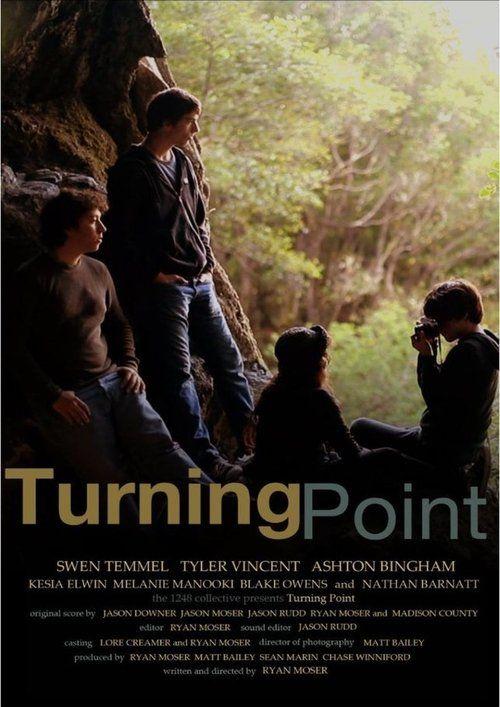 Turning Point Full Movie Online 2011