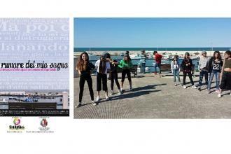 Il video musicale girato a Bari da minori a rischio in finale al concorso di Torino