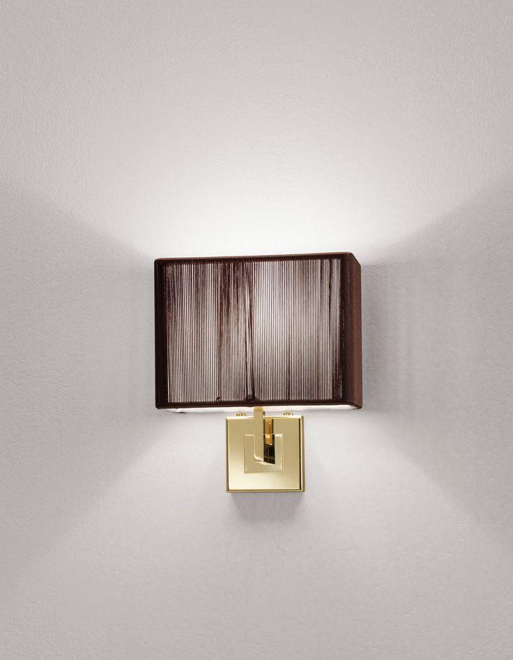 Clavius http://www.axolight.it/europe/en_GB/wall-lamps/clavius/apclavbr  #walllamp #lamp #lamps