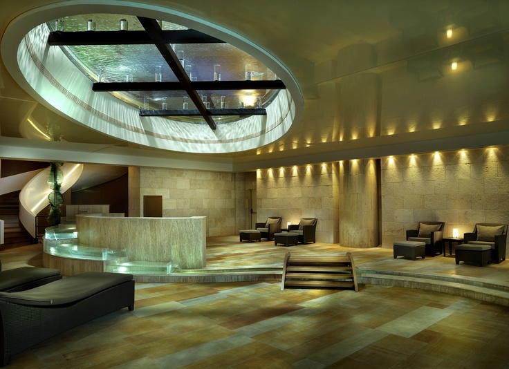 SPA, FLOOR AND WALL CLADDING SPECIAL APPLICATIONS