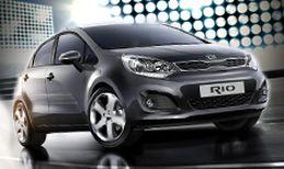 Win a Kia Rio worth R200,000 from Justplay (South Africa)  #kia #productfundi
