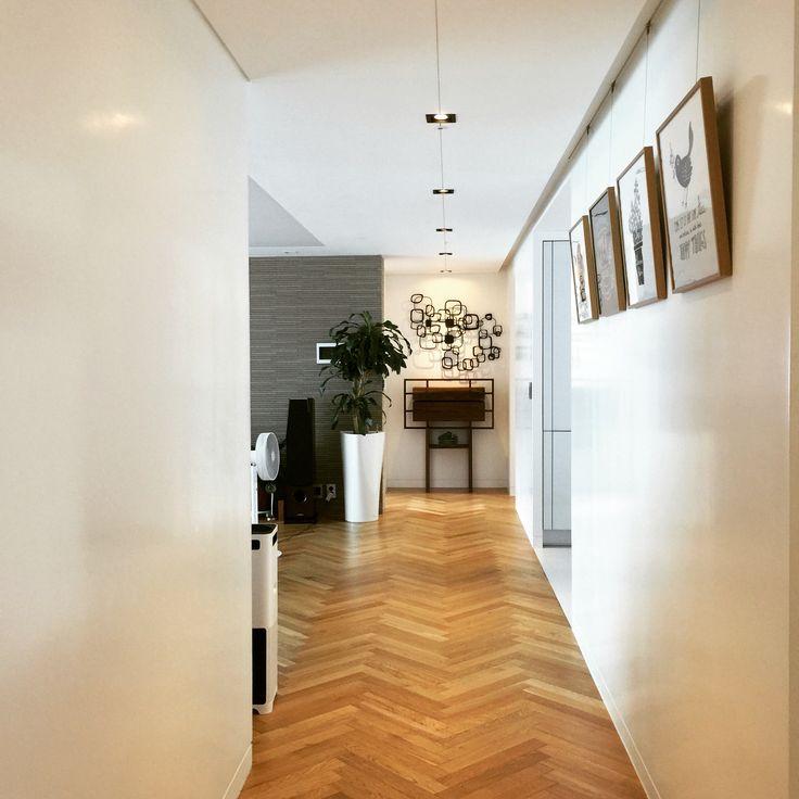 interior, design, wood furniture