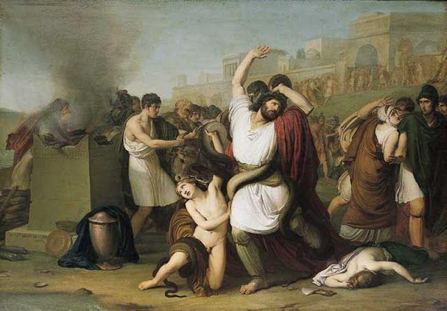 Λαοκόων (1812)
