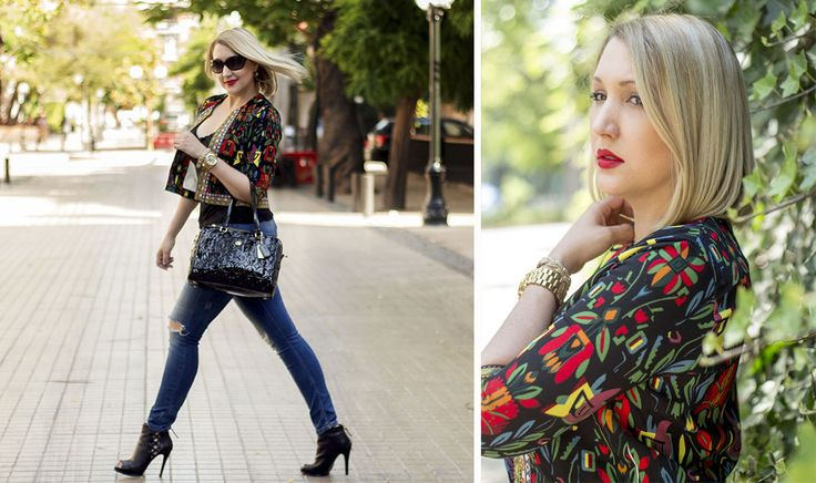 tendencia, tribal, outfit www.tuguiafashion.com