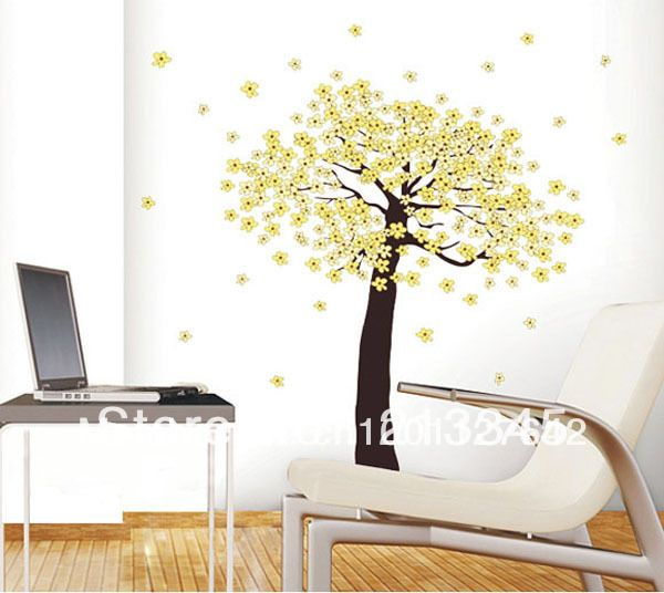 Wall Stickers on AliExpress.com from $6.99