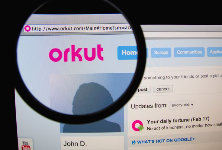 "For many like me, Orkut is the one that gave us the first taste of social networking. And it'll be extremely tough for us (no matter how easily we have forgotten the very existence of the accounts) to forget the wonderful memories of reconnecting with friends lost long ago. Yes, Orkut was the first to make it real fun to become ""social"" via scraps, photo updates and testimonials. #orkut #socialmedia #socialnetwork #byebyeorkut #riporkut"