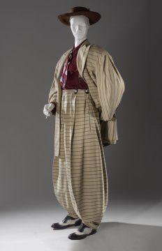 Reigning Men: Fashion in Menswear, 1715–2015 | LACMA