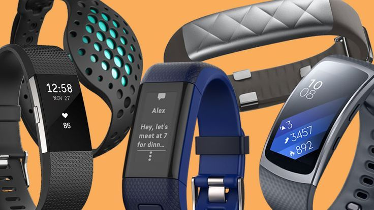20a2fde4d464 Best #fitness tracker 2017: the top 10 activity bands on the planet |  TechRadar #wishlist