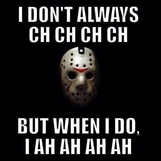 Ch ch ch