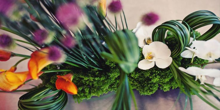 The Fleuriste | not just a flower shop... a floral experience!