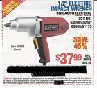 "Coupon to save $32 on 1/2"" Electric Impact Wrench @ Harbor Freight Tools - http://couponpinners.com/coupons/coupon-to-save-32-on-12-electric-impact-wrench-harbor-freight-tools/"