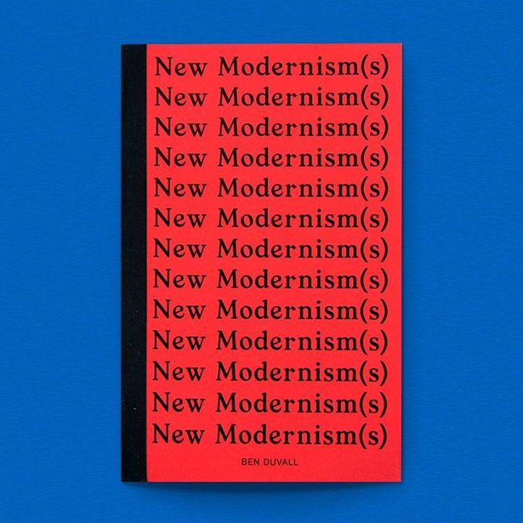 """""""Back in stock! New Modernism(s) / Available at www.draw-down.com / In 1972, Robert Venturi, Denise Scott Brown and Steven Izenour released a book called…"""""""