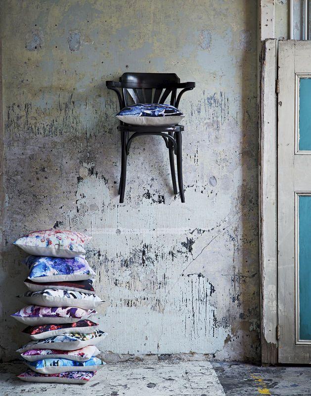 Bali Cushion - product images  of