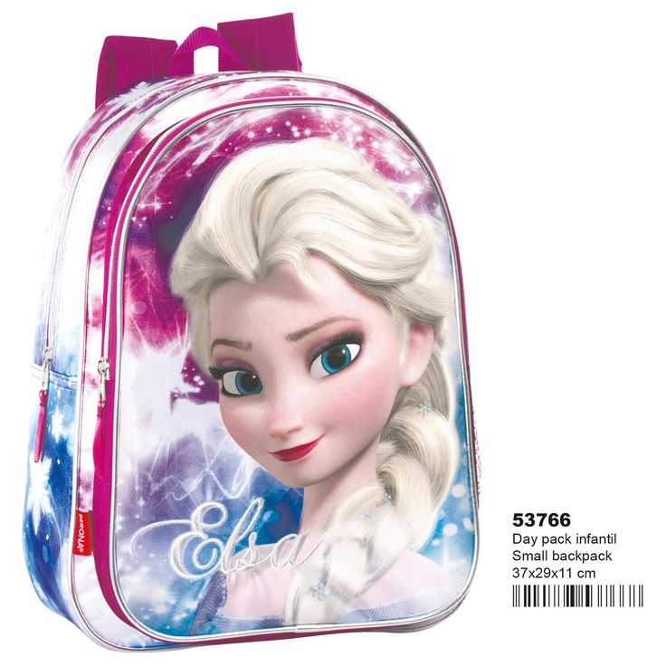 Mochila infantil Frozen Frozen Small Backpack