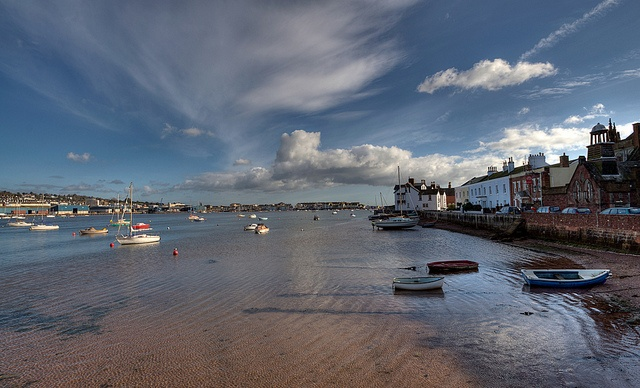 Shaldon and Teignmouth by rosyrosie2009, via Flickr
