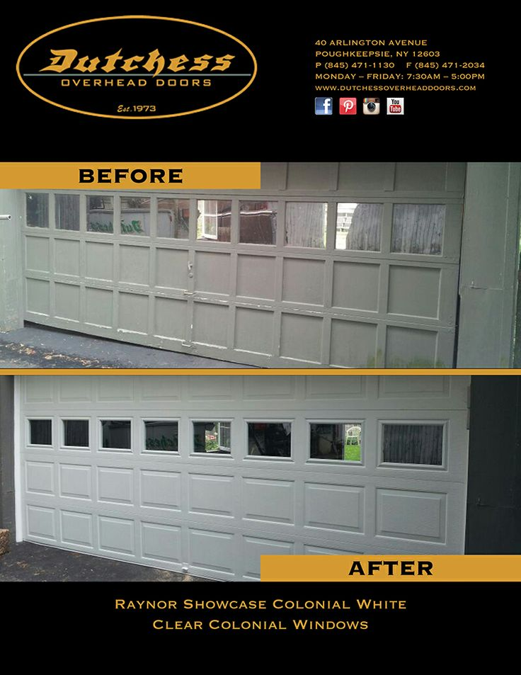 25 best ideas about raynor garage doors on pinterest for Raynor centura garage doors