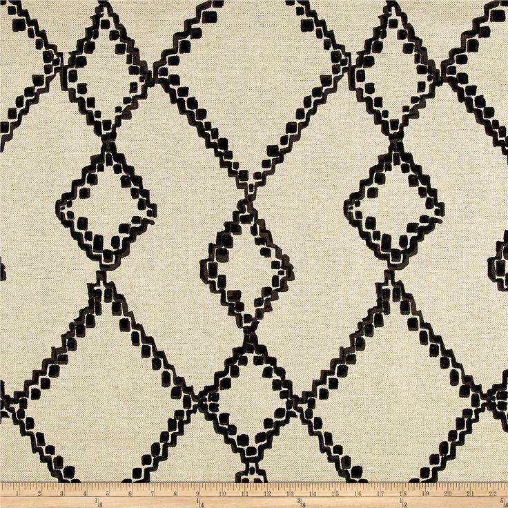 Lacefield Medina Granite Basketweave.  Screen-printed on a cotton/rayon blend, this versatile medium/heavyweight (9.4oz) fabric is perfect for most window treatments (draperies, valances, curtains), ottomans, upholstery and tote bags. Colors include tan, black and grey.