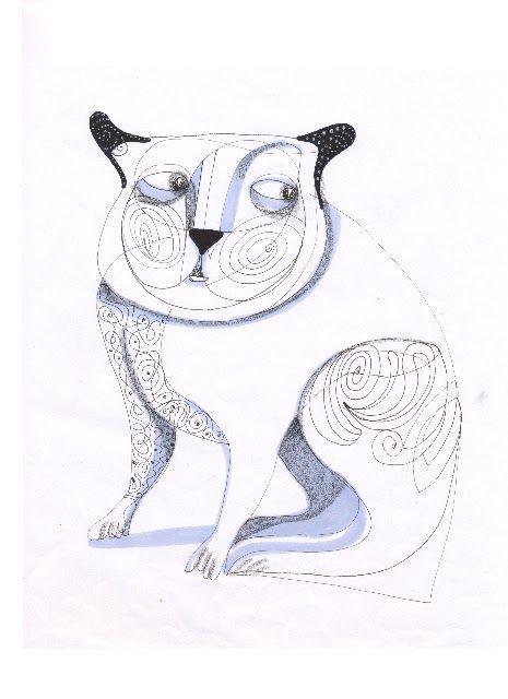 illustration Suze Maria