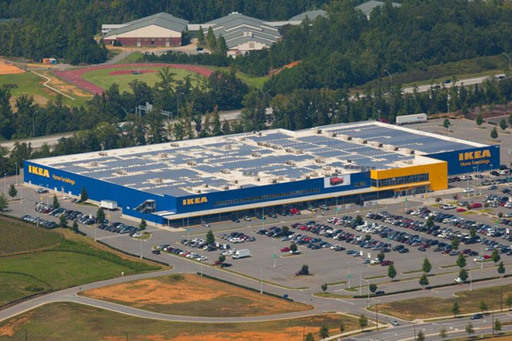 9 best university city images on pinterest colleges for Ikea outlet charlotte nc