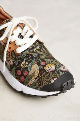 Fall shoes and boots at anthropologie