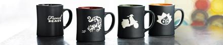 Starbucks mugs...my latest obsession