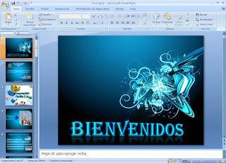 Hago Presentaciones en PowerPoint Para sacar del apuro a muchas personas, Son Dinámicas, Coloridas, Todo depende del gusto y la ocasión.   P...