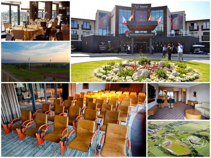 Hotel Mistral Sport w Gniewinie - byliśmy, widzieliśmy, sprawdziliśmy jak jest przygotowany do organizacji konferencji. http://www.konferencje.pl/o-art/hotel-mistral-sport,19005,4,konferencje-morze-super-integracja-bylismy-widzielismy-mistral-sport.html  #konferencje #eventprofs #meetingprofs