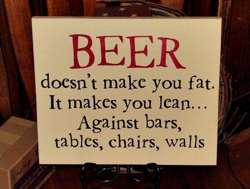 Elegant Funny Home Bar Signs