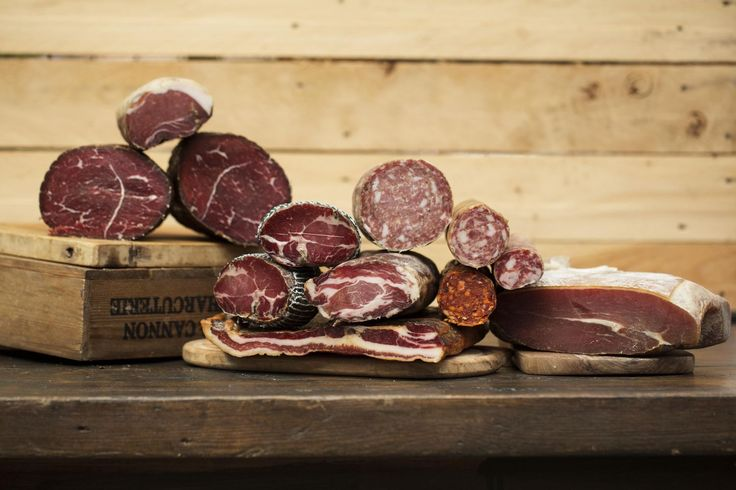 Cannon & Cannon · British Cured Meat