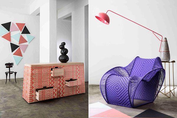 47 besten african design Bilder auf Pinterest | Möbel, Stühle und ...