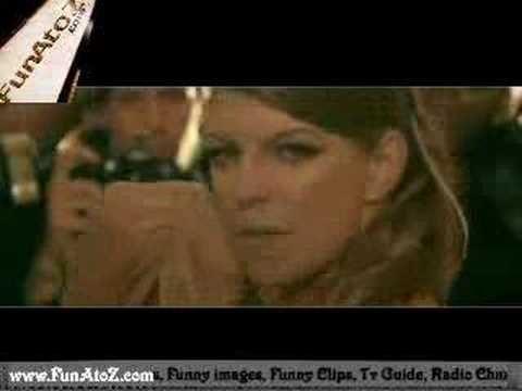 Fergie - London Bridge - YouTube