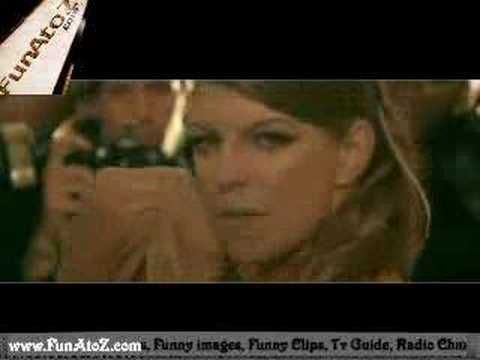 Fergie - London Bridge - YouTube