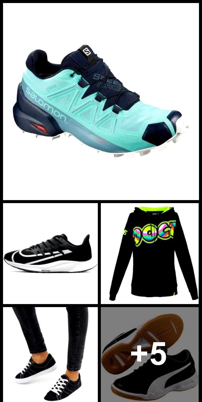 Salomon Women's Speedcross 4 GORE TEX Trail Running Shoes