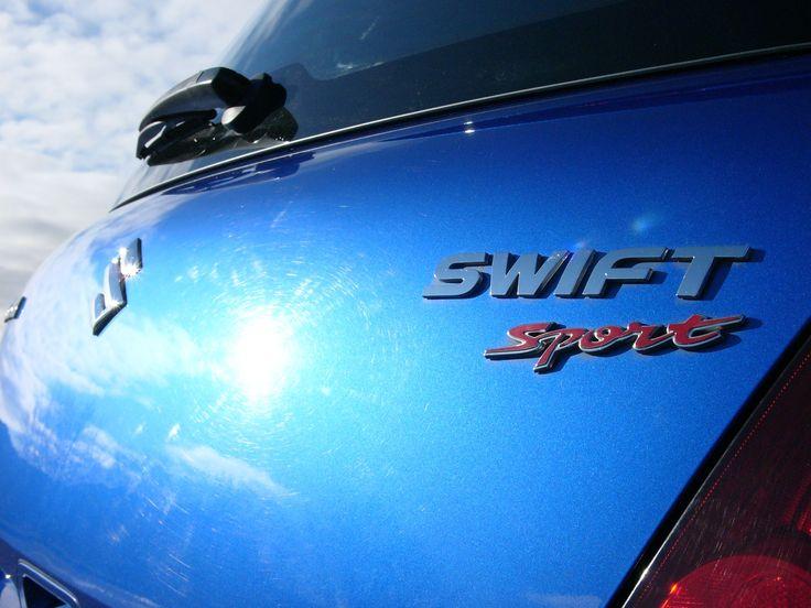 Suzuki Swift Sport 2007