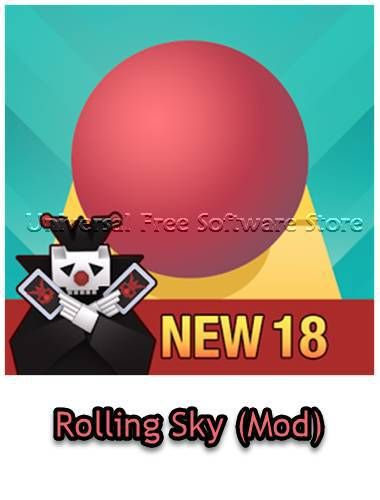 Rolling Sky Full Android Game Free Download.   Download Rolling Sky PRO Android Game for Free Rolling Sky Premium Android Game APK, OBB and MOD File This Latest Rolling Sky Android Game is De....