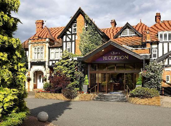 Chesford Grange Hotel Kenilworth Eng A Hotelwedding Venuesleamingtonoventrytudorunited
