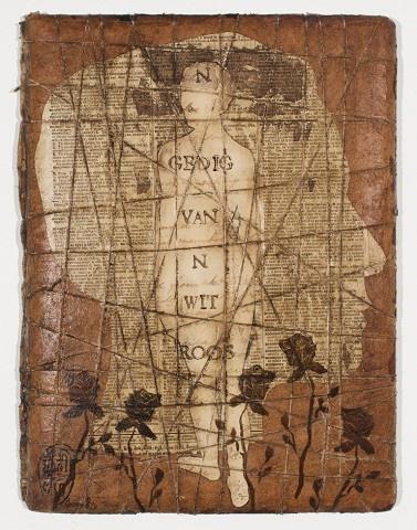 2011 : ARTWORK : ShanyVandenBerg