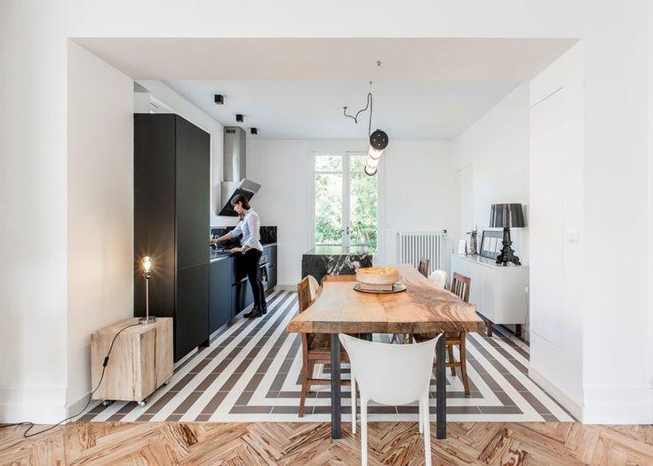 Maison OFL | Agence Hivoa