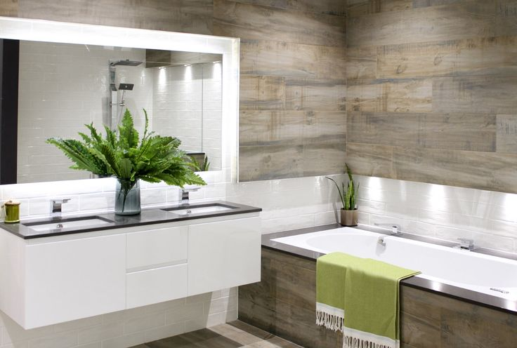 Caesarstone gallery kitchen bathroom design ideas for Kitchen bathroom renovations melbourne