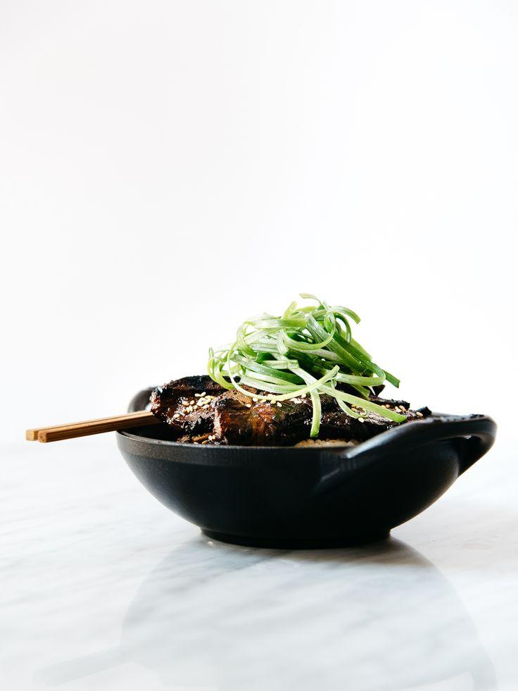 [Local Provisions] Maui Style Kalbi Ribs Recipe — Fix Feast Flair